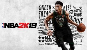 Download NBA 2K19 20th Anniversary Edition FitGirl Repack