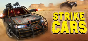 Download Strike Cars-DARKSiDERS