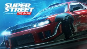 Download Super Street The Game RePack qoob