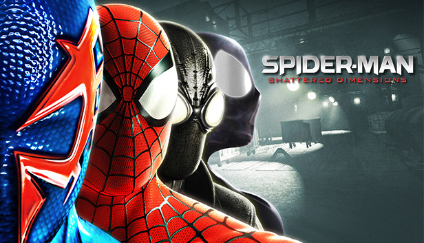 Download Spiderman Shattered Dimensions Reloaded Crack
