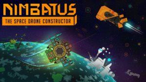 Download Nimbatus – The Space Drone Builder v0.5.9
