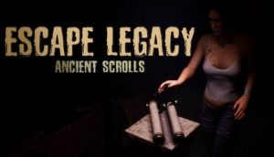 Download Escape Legacy Ancient Scrolls-PLAZA + Update v1.22-PLAZA