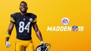 Download Madden NFL 19 Hall of Fame Edition FitGirl Repack