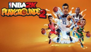 Download NBA 2K Playgrounds 2 (+ All Star Update) [FitGirl Repack]