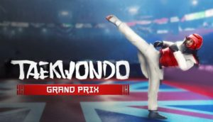 Download Taekwondo Grand Prix-DARKSiDERS