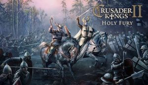 Download Crusader Kings II Holy Fury-CODEX + Update v3.2.0-CODEX