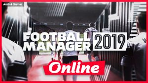 Download Football Manager 2019 v19.1.1 + Multiplayer FitGirl Repack