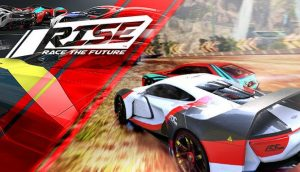 Download Rise Race The Future-PLAZA + Update v1.02-PLAZA