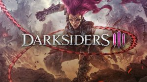Download Darksiders III Keepers of the Void-CODEX