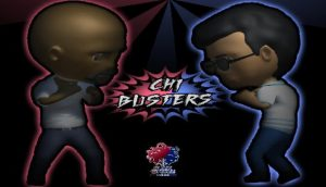 Download Chi Busters-PLAZA