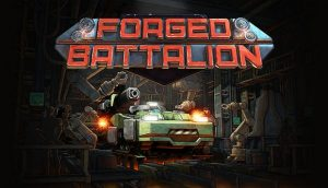 Download Forged Battalion-PLAZA