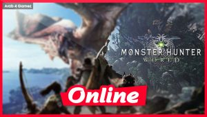Download Monster Hunter World-CODEX + Update v166925-CODEX + ONLINE