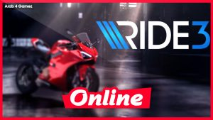 Download RIDE 3-CODEX + Update 12 incl DLC-CODEX + ONLINE