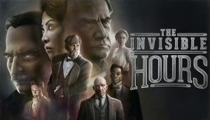 Download The Invisible Hours-SKIDROW