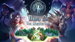 Download Thea 2 The Shattering-CODEX + Update Build 0492-CODEX