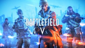 Download Battlefield V v1.04 build 3891220 FitGirl Repack