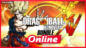 Download Dragonball Xenoverse Bundle Edition-PLAZA + ONLINE