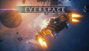 Download EVERSPACE Ultimate Edition-PLAZA + Update v1.3.4-PLAZA
