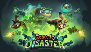 Download GENETIC DISASTER PC V2.0.9.11