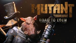 Download Mutant Year Zero Road to Eden [v 1.08 Hotfix + DLCs] Xpack repack