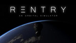 Download Reentry An Orbital Simulator Early Access