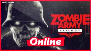 Download ZOMBIE ARMY TRILOGY V1.8.20.01 + ONLINE STEAM