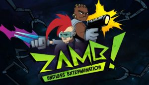 Download ZAMB Endless Extermination-PLAZA