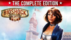 Download BioShock Infinite The Complete Edition [FitGirl Repack]