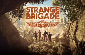 Download Strange Brigade MULTi11-PLAZA + CRACK ONLY