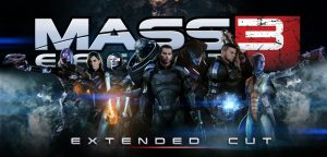 Download Mass Effect 3 Digital Deluxe Edition v1.05.5427.124 + All DLCs FitGirl Repack