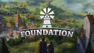 Download Foundation Early Access