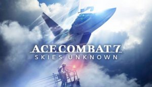 Download Ace Combat 7 Skies Unknown FitGirl Monkey Repack