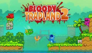 Download Bloody Trapland 2 Curiosity-PLAZA