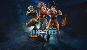 Download JUMP FORCE-CODEX + Update v1.13 incl DLC-CODEX + CRACK  ONLY