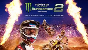 Download Monster Energy Supercross The Official Videogame 2-CODEX + Update v20190508 incl DLC-CODEX