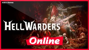 Download Hell Warders-PLAZA + ONLINE