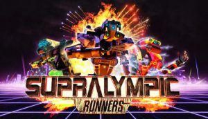 Download Supralympic Runners-PLAZA