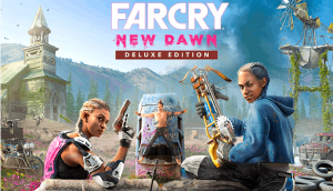 Download Far Cry New Dawn Deluxe Edition Xatab repack