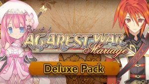 Download Record of Agarest War Mariage Deluxe Bundle [FitGirl Repack] + Update v20190219-PLAZA