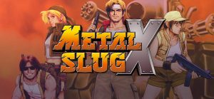 Download METAL SLUG X-GOG