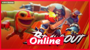 Download BRAWLOUT V2.0 + ONLINE STEAM