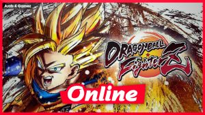Download Dragon Ball FighterZ-CODEX + Update v1.18 incl DLC-CODEX + ONLINE