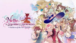 Download Nelke and the LA Ateliers of the New World-CODEX