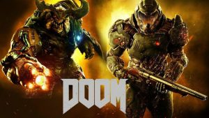 Download DOOM (v6.66/Update 9, MULTi10) [FitGirl Final Repack]