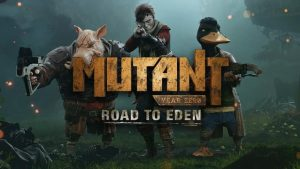 Download Mutant Year Zero Road to Eden-GOG