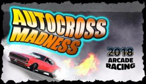 Download Autocross Madness 2019-TiNYiSO