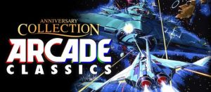 Download Arcade Classics Anniversary Collection-SKIDROW