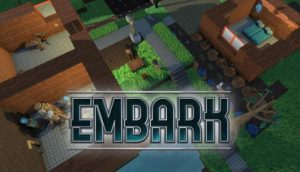 Download Embark Early Access