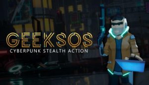 Download Geeksos Early Access