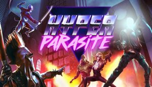 Download HyperParasite Early Access